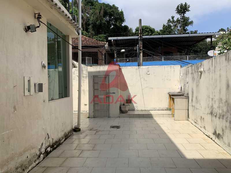 IMG_2523 - Casa de Vila 2 quartos à venda Centro, Rio de Janeiro - R$ 500.000 - CTCV20023 - 4