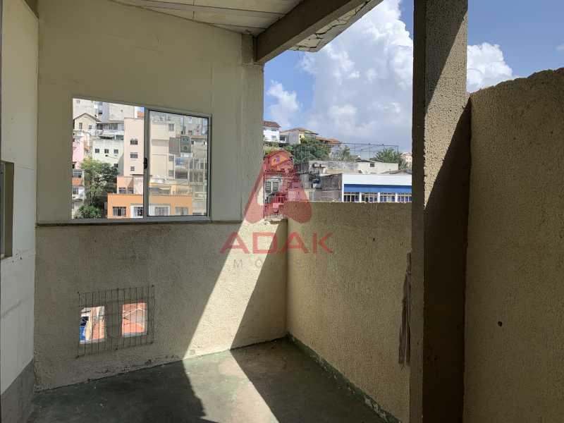 IMG_2525 - Casa de Vila 2 quartos à venda Centro, Rio de Janeiro - R$ 500.000 - CTCV20023 - 15