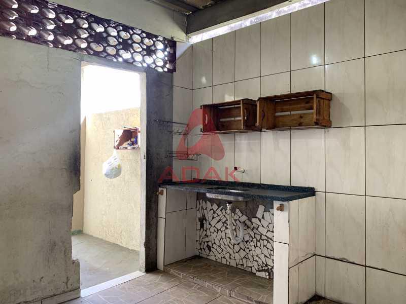 IMG_2526 - Casa de Vila 2 quartos à venda Centro, Rio de Janeiro - R$ 500.000 - CTCV20023 - 16