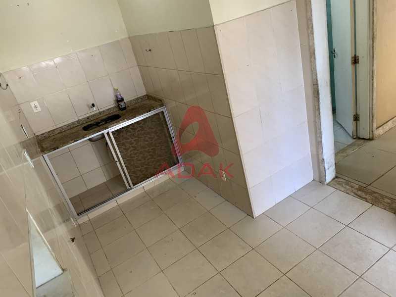 IMG_2530 - Casa de Vila 2 quartos à venda Centro, Rio de Janeiro - R$ 500.000 - CTCV20023 - 18