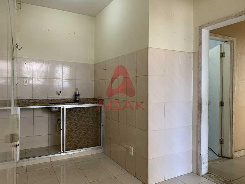 IMG_2531 - Casa de Vila 2 quartos à venda Centro, Rio de Janeiro - R$ 500.000 - CTCV20023 - 19