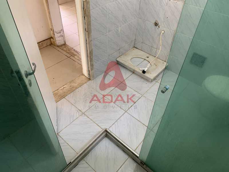 IMG_2533 - Casa de Vila 2 quartos à venda Centro, Rio de Janeiro - R$ 500.000 - CTCV20023 - 21