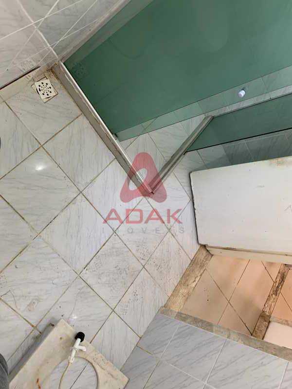 IMG_2534 - Casa de Vila 2 quartos à venda Centro, Rio de Janeiro - R$ 500.000 - CTCV20023 - 22