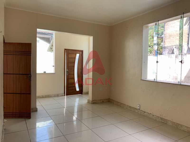 IMG_2537 - Casa de Vila 2 quartos à venda Centro, Rio de Janeiro - R$ 500.000 - CTCV20023 - 8