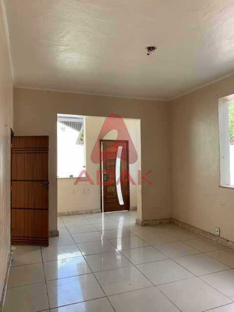 IMG_2538 - Casa de Vila 2 quartos à venda Centro, Rio de Janeiro - R$ 500.000 - CTCV20023 - 9