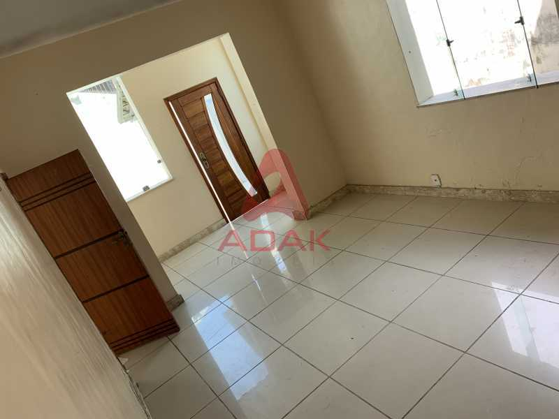 IMG_2539 - Casa de Vila 2 quartos à venda Centro, Rio de Janeiro - R$ 500.000 - CTCV20023 - 11