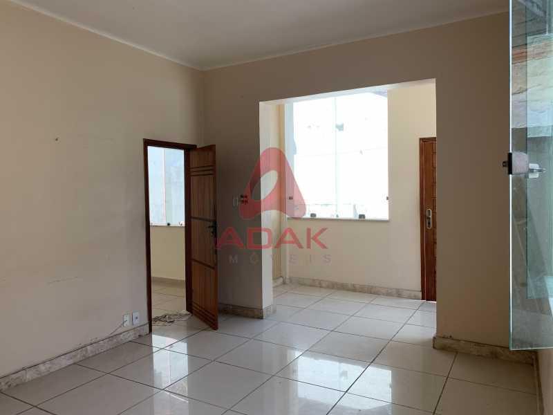 IMG_2540 - Casa de Vila 2 quartos à venda Centro, Rio de Janeiro - R$ 500.000 - CTCV20023 - 10
