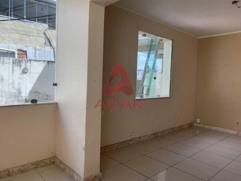 IMG_2542 - Casa de Vila 2 quartos à venda Centro, Rio de Janeiro - R$ 500.000 - CTCV20023 - 13