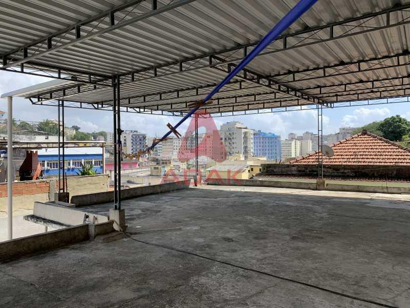 IMG_2549 - Casa de Vila 2 quartos à venda Centro, Rio de Janeiro - R$ 500.000 - CTCV20023 - 28