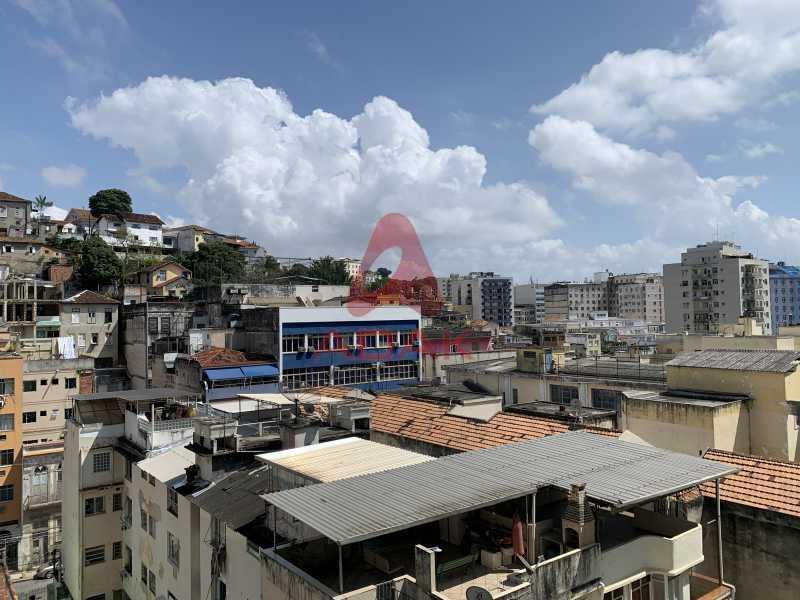 IMG_2547 - Casa de Vila 2 quartos à venda Centro, Rio de Janeiro - R$ 500.000 - CTCV20023 - 7