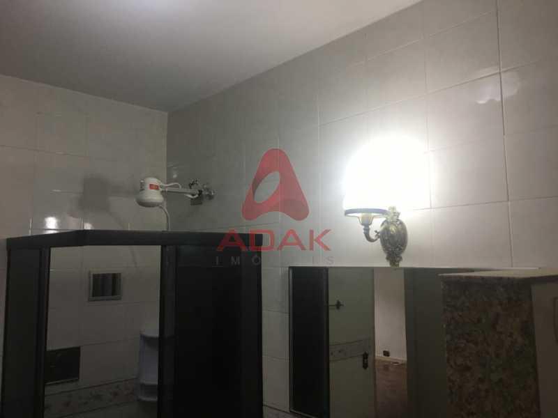 banheiro 1. - Apartamento à venda Copacabana, Rio de Janeiro - R$ 500.000 - CPAP00373 - 18
