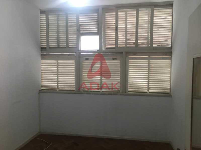 quarto 4. - Apartamento à venda Copacabana, Rio de Janeiro - R$ 500.000 - CPAP00373 - 11