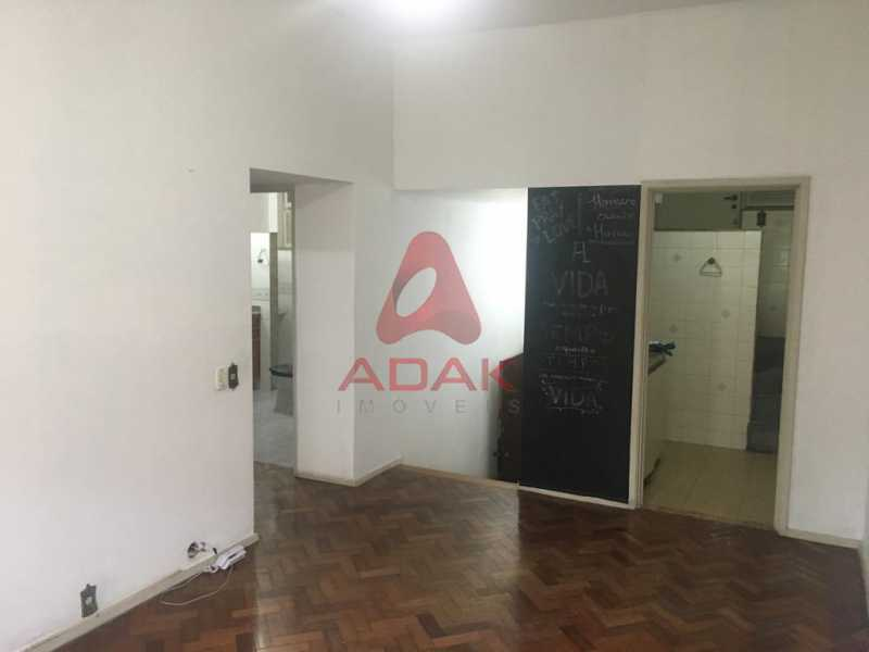 sala 3. - Apartamento à venda Copacabana, Rio de Janeiro - R$ 500.000 - CPAP00373 - 5