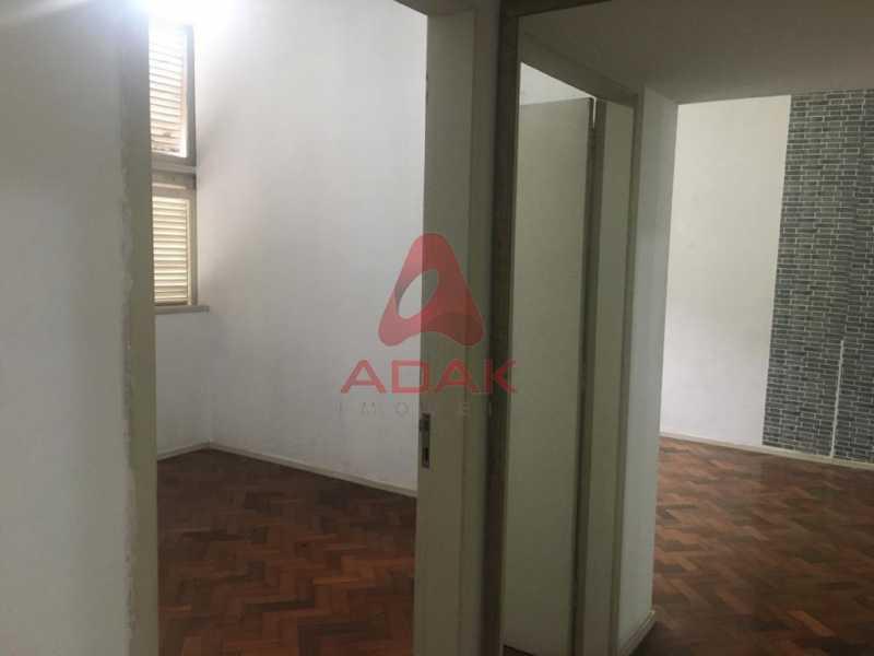 sala 5. - Apartamento à venda Copacabana, Rio de Janeiro - R$ 500.000 - CPAP00373 - 7