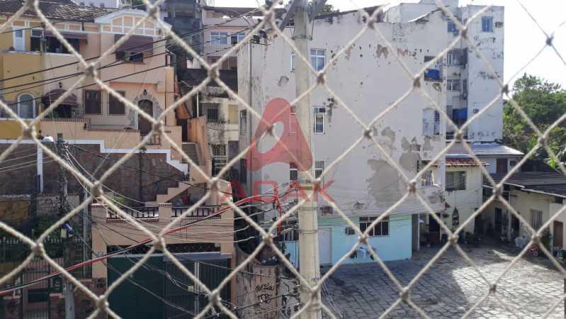 4bdb5a14-17e2-4b60-b3b9-aef5d5 - Kitnet/Conjugado 33m² à venda Santa Teresa, Rio de Janeiro - R$ 250.000 - CTKI00805 - 5