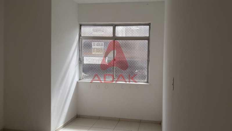 7e5fe141-4060-467b-bb3b-ae9ad4 - Kitnet/Conjugado 33m² à venda Santa Teresa, Rio de Janeiro - R$ 250.000 - CTKI00805 - 7