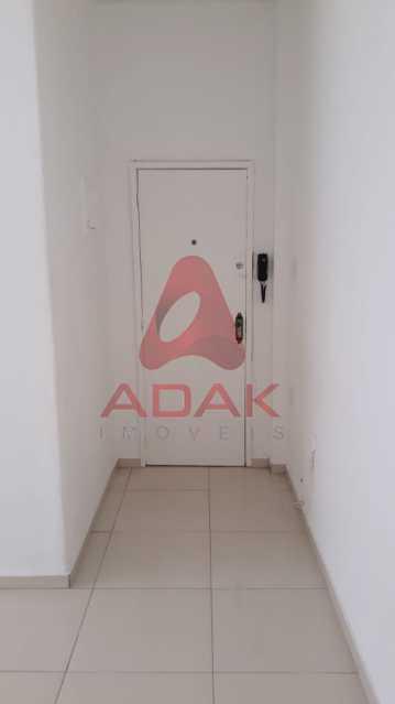 f5408652-e846-47ec-a3fe-5d2d38 - Kitnet/Conjugado 33m² à venda Santa Teresa, Rio de Janeiro - R$ 250.000 - CTKI00805 - 24