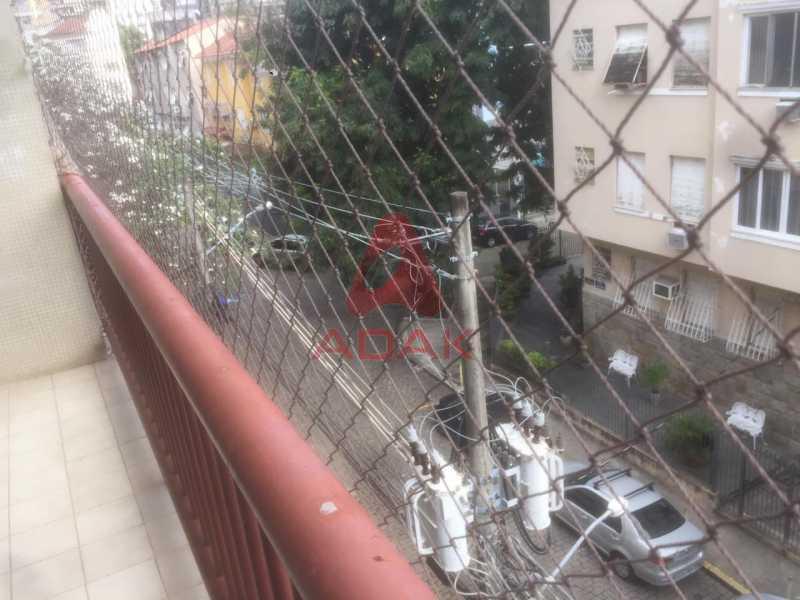 43b4f707-2bad-4fae-ba07-eaa6f0 - Apartamento 2 quartos para alugar Tijuca, Rio de Janeiro - R$ 1.200 - CPAP21036 - 4