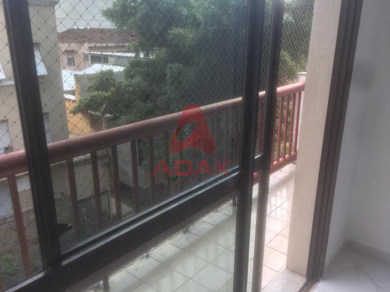 e2e36c97-919b-487d-af11-bd0dba - Apartamento 2 quartos para alugar Tijuca, Rio de Janeiro - R$ 1.200 - CPAP21036 - 9