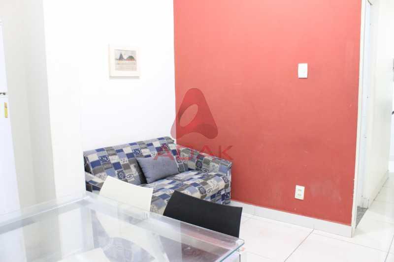 SALA  - Kitnet/Conjugado 33m² à venda Copacabana, Rio de Janeiro - R$ 450.000 - CPKI00122 - 6