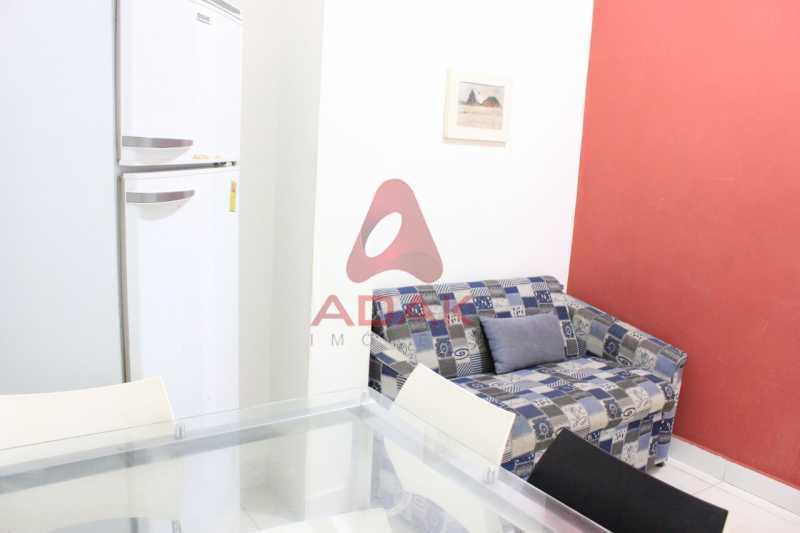 SALA  - Kitnet/Conjugado 33m² à venda Copacabana, Rio de Janeiro - R$ 450.000 - CPKI00122 - 8