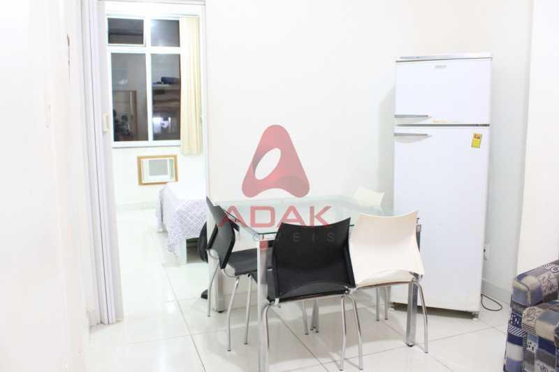 SALA  - Kitnet/Conjugado 33m² à venda Copacabana, Rio de Janeiro - R$ 450.000 - CPKI00122 - 9