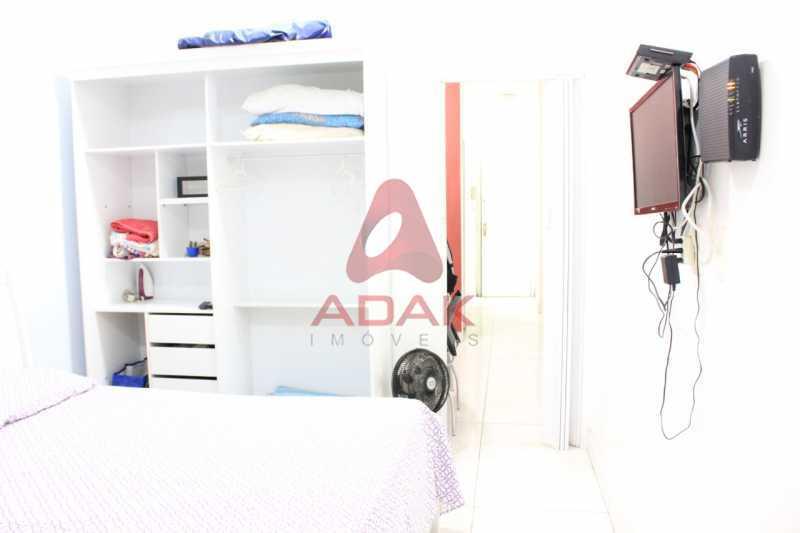 QUARTO  - Kitnet/Conjugado 33m² à venda Copacabana, Rio de Janeiro - R$ 450.000 - CPKI00122 - 20