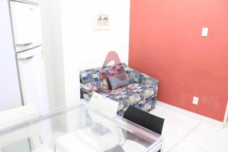 SALA  - Kitnet/Conjugado 33m² à venda Copacabana, Rio de Janeiro - R$ 450.000 - CPKI00122 - 11