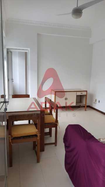 c261eaa2-add4-4744-b80d-7cc32a - Apartamento para alugar Botafogo, Rio de Janeiro - R$ 2.500 - CPAP00376 - 3
