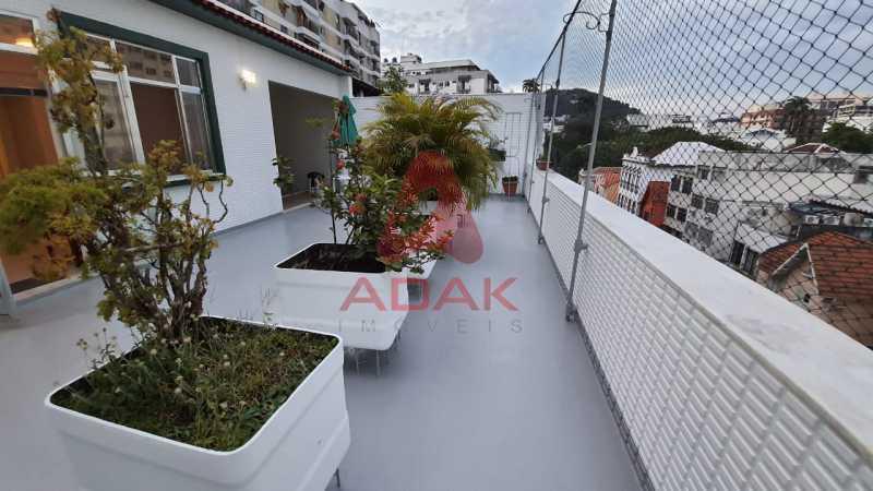 8616c0cc-d3c4-40a8-a28b-922ed7 - Apartamento para alugar Botafogo, Rio de Janeiro - R$ 2.500 - CPAP00376 - 24