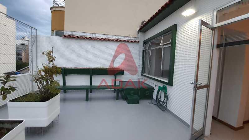 595998d9-5b73-4491-83a7-7a83b7 - Apartamento para alugar Botafogo, Rio de Janeiro - R$ 2.500 - CPAP00376 - 23