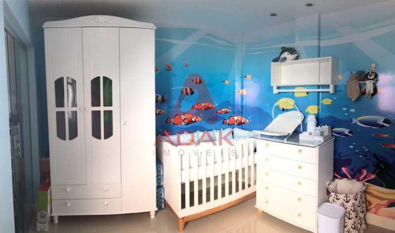 2cb427d4-bdcc-4204-8c66-337d65 - Cobertura 2 quartos à venda Centro, Rio de Janeiro - R$ 580.000 - CTCO20003 - 3