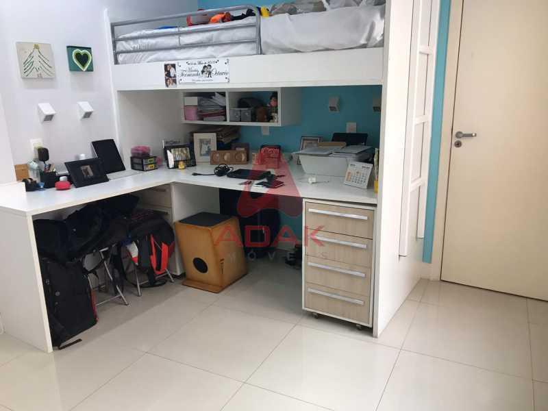 2ef17197-5966-4163-96ab-99d0de - Cobertura 2 quartos à venda Centro, Rio de Janeiro - R$ 580.000 - CTCO20003 - 4
