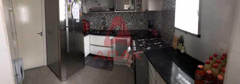 5b754c85-bcfc-4a21-9ccf-9b8b04 - Cobertura 2 quartos à venda Centro, Rio de Janeiro - R$ 580.000 - CTCO20003 - 6