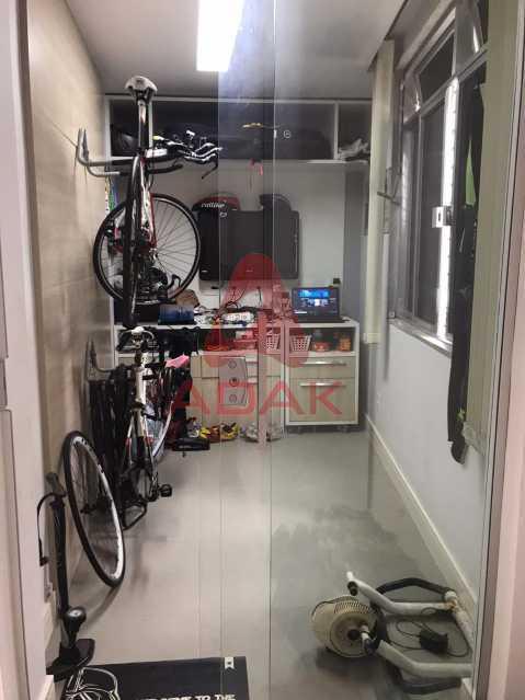 a1542cc8-e38a-4be7-a5aa-7152cf - Cobertura 2 quartos à venda Centro, Rio de Janeiro - R$ 580.000 - CTCO20003 - 12