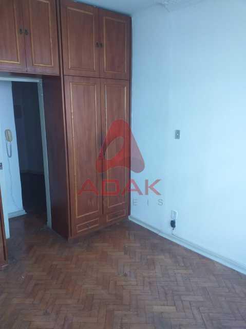0a2ec7f7-20b7-49b5-ad42-1bcc1a - Apartamento 1 quarto à venda Glória, Rio de Janeiro - R$ 290.000 - CTAP10953 - 3