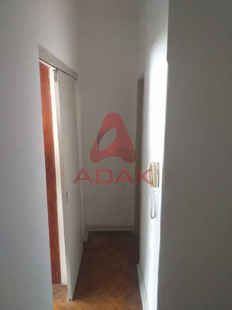 1b5790f3-1bbc-44bd-b239-bebac9 - Apartamento 1 quarto à venda Glória, Rio de Janeiro - R$ 290.000 - CTAP10953 - 6