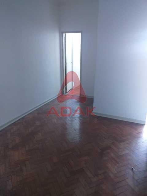 16ea658a-c860-4f1d-a25e-10f704 - Apartamento 1 quarto à venda Glória, Rio de Janeiro - R$ 290.000 - CTAP10953 - 1