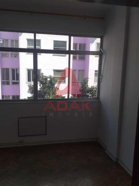 84b6697c-eed7-46e4-8e7a-ba3273 - Apartamento 1 quarto à venda Glória, Rio de Janeiro - R$ 290.000 - CTAP10953 - 12