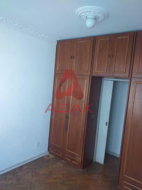 585c0ece-a645-499d-9efa-17f4ed - Apartamento 1 quarto à venda Glória, Rio de Janeiro - R$ 290.000 - CTAP10953 - 13