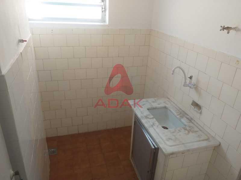 6315b943-dc89-4b13-926e-502236 - Apartamento 1 quarto à venda Glória, Rio de Janeiro - R$ 290.000 - CTAP10953 - 17