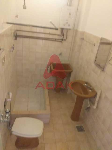 bcbc029b-321b-4b13-a941-3497e5 - Apartamento 1 quarto à venda Glória, Rio de Janeiro - R$ 290.000 - CTAP10953 - 20