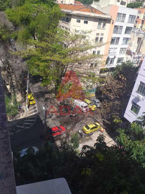 c984a204-80dd-45c7-beb8-0fba10 - Apartamento 1 quarto à venda Glória, Rio de Janeiro - R$ 290.000 - CTAP10953 - 22