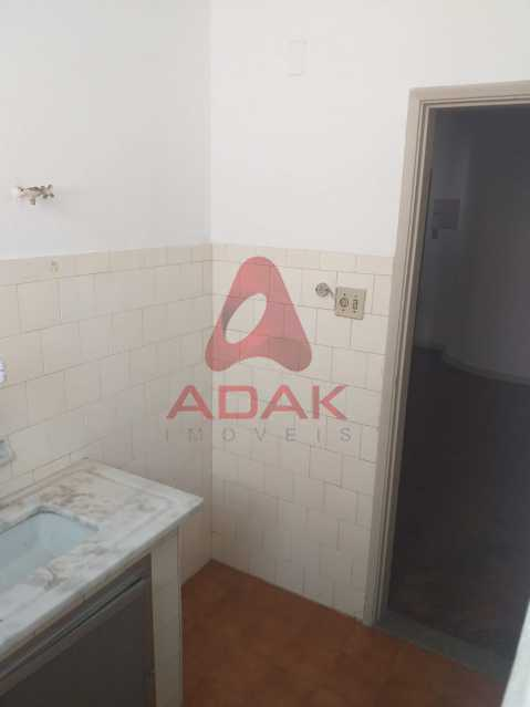 de7cbe02-6900-4d6e-a524-afb77e - Apartamento 1 quarto à venda Glória, Rio de Janeiro - R$ 290.000 - CTAP10953 - 23
