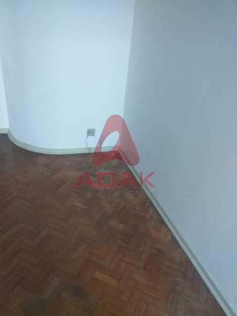 f52f18f3-b68e-48ab-834d-04c9ad - Apartamento 1 quarto à venda Glória, Rio de Janeiro - R$ 290.000 - CTAP10953 - 24
