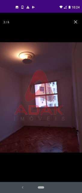 534befa4-888d-4f83-a76f-841a15 - Apartamento para alugar Copacabana, Rio de Janeiro - R$ 2.392 - CPAP00377 - 1