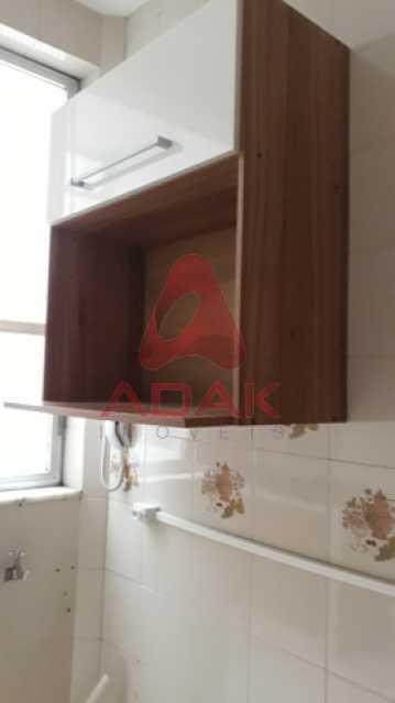 984034435979348 - Apartamento 1 quarto para alugar Catete, Rio de Janeiro - R$ 2.000 - CPAP11579 - 9