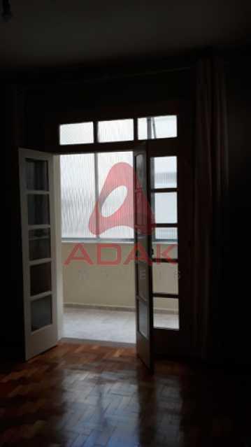 988000310564473 - Apartamento 1 quarto para alugar Catete, Rio de Janeiro - R$ 2.000 - CPAP11579 - 1