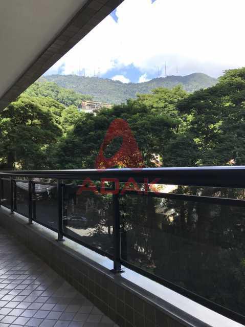 unnamed 2 - Apartamento 3 quartos para alugar Tijuca, Rio de Janeiro - R$ 3.200 - CPAP31099 - 3