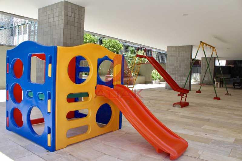 unnamed 14 - Apartamento 3 quartos para alugar Tijuca, Rio de Janeiro - R$ 3.200 - CPAP31099 - 15